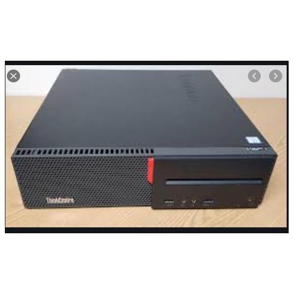 torre reacondicionada Lenovo Thinkcentre M700 i3-6300 (3.80GHz) 4GB 500GB