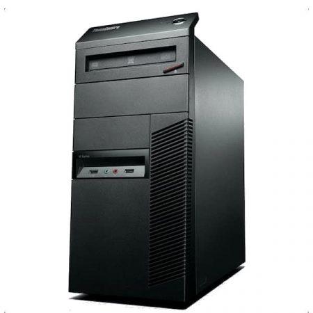torre gamer barata Lenovo ThinkCentre M83