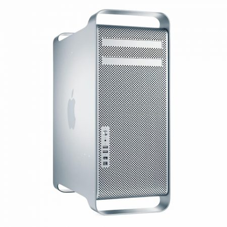Apple MacPro4.1 MT Xeon E5520 (2.27Ghz) 24GB 1TB
