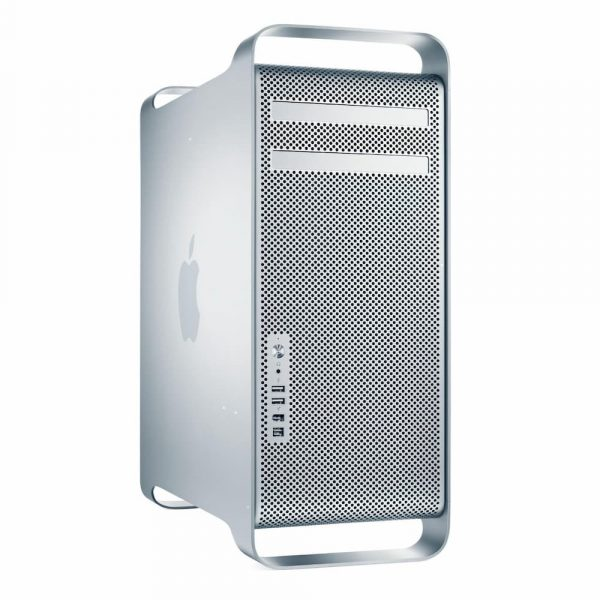 Apple MacPro4.1 MT Xeon E5520 (2.27Ghz) 24GB 1TB