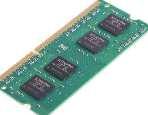 Memoria RAM DIMM DDR 2 533MHz 512Mb