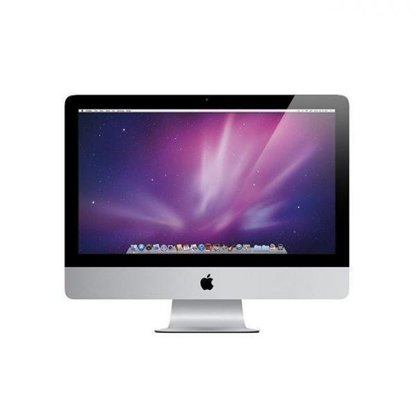 apple imac 9.1 core 2 duo 2.93ghz 8gb 240ssd
